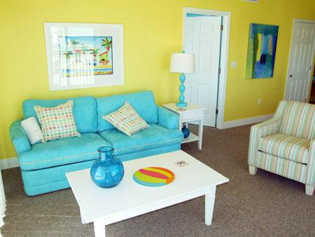 Crystal Shores West 1101 - Image 1 - Gulf Shores - rentals