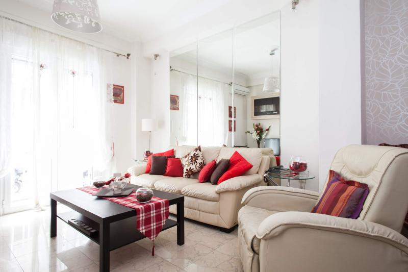 Luxury  Tastylicious Apartment in Athens - Image 1 - Athens - rentals