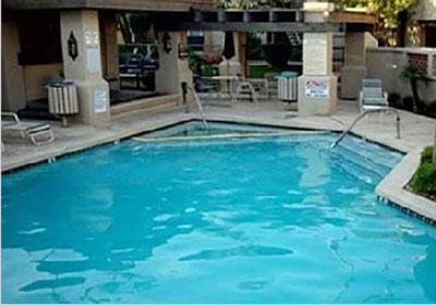 One of Three HEATED Community Pools - Vacation Rental Phoenix - Phoenix - rentals