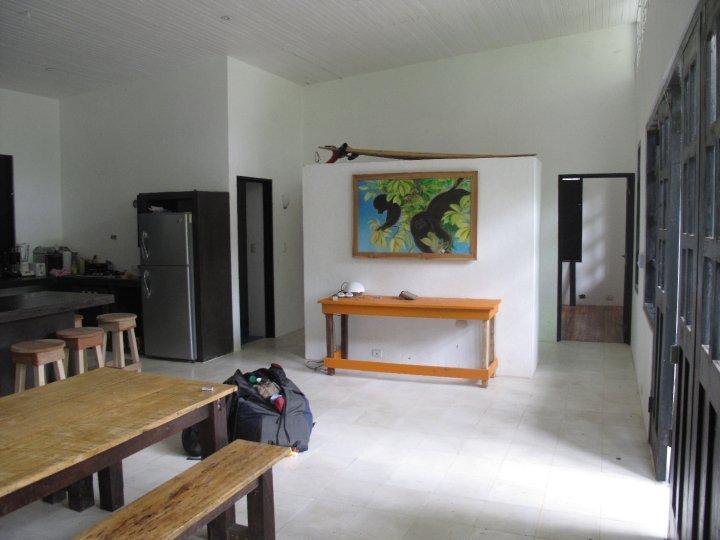 Casa Escondida Beach House - Nosara Cost Rica surf - Image 1 - Nosara - rentals