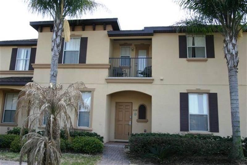 R559LMS - Image 1 - Davenport - rentals