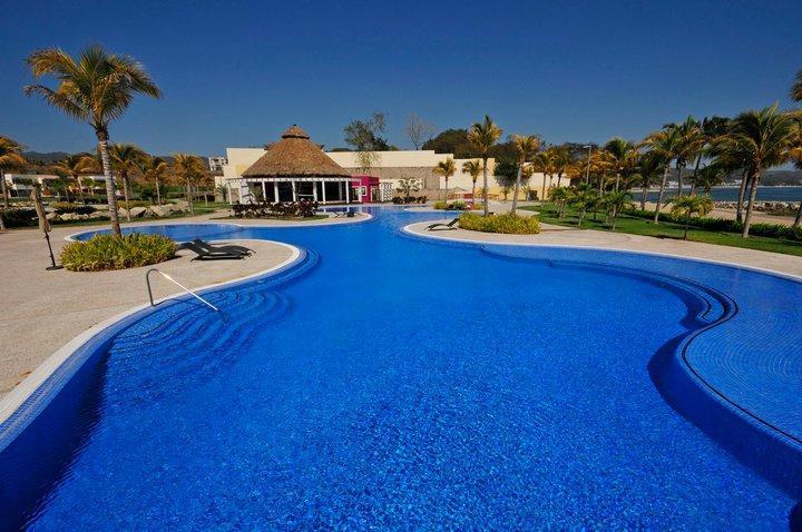 Beach Club - Villa with private pool in beachfront B Vallarta - La Cruz de Huanacaxtle - rentals
