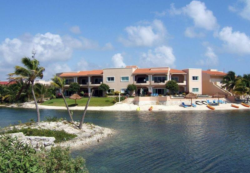 Aventuras Club Laguna - BEACHFRONT LUXURY MAYAN RIVIERA**NOW RENTED** - Puerto Aventuras - rentals