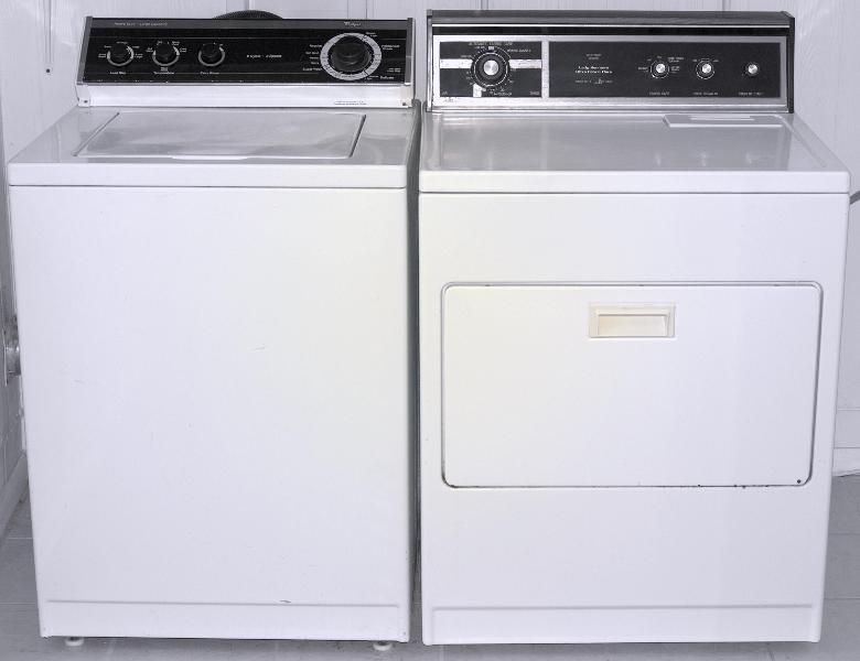 Washer and Dryer in Unit - xxx - Nokomis - rentals