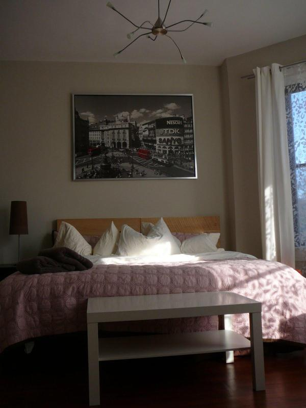 Comfortable King size bed - Beautifully designed condo - great for sightseeing - Washington DC - rentals