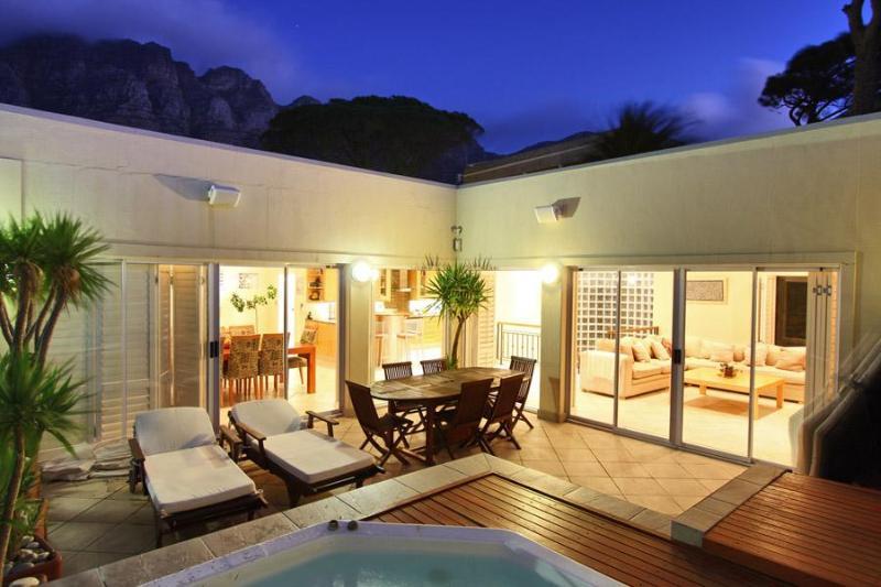 Villa Yukka - Image 1 - Cape Town - rentals