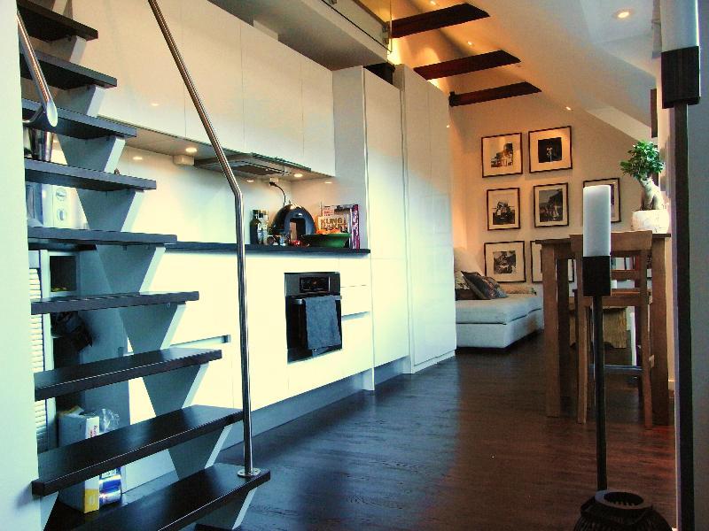 SoFo Loft - Image 1 - Stockholm County - rentals