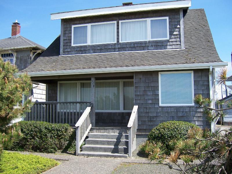 The Sunset house - The Sunset house - Seaside - rentals