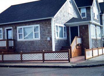 prime location - The Pilot house - Seaside - rentals