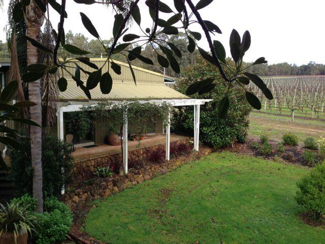 Amon-Ra at Ibizan Wines - Amon-Ra at Ibizan Wines Margaret River - Western Australia - rentals