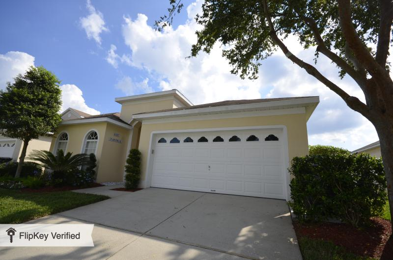 4/3 luxury pool home very close to Disney - Image 1 - Kissimmee - rentals