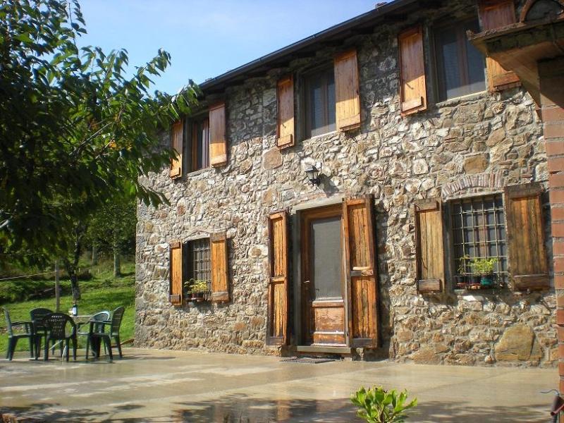 Le foci - A truely Magic Place - Bagni Di Lucca - rentals