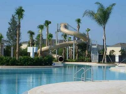 Pool - Donald Duck's Condo - Kissimmee - rentals