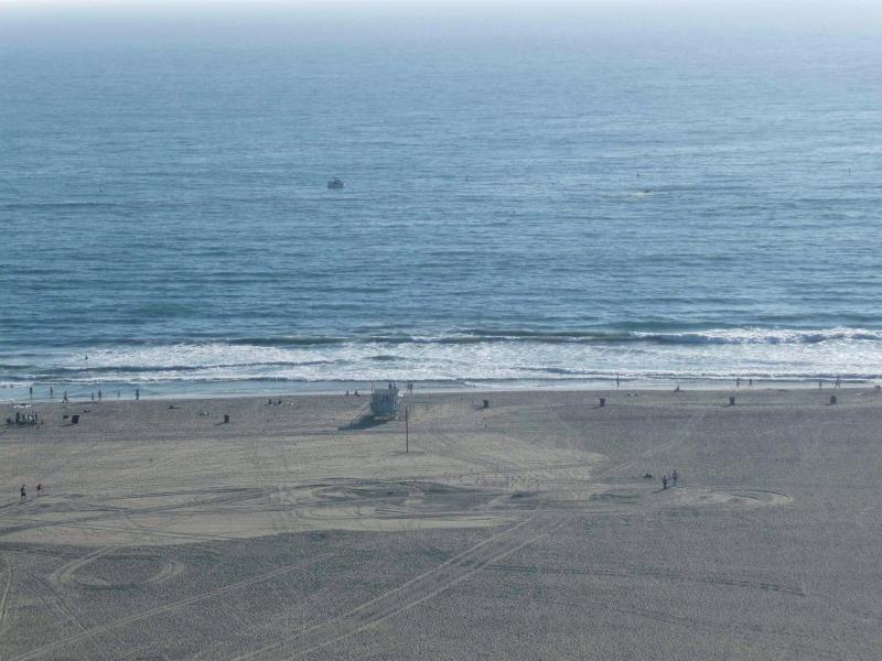 Full Ocean View From Living Room - SEPT Specials Million $ Views& Best Beach Location - Santa Monica - rentals