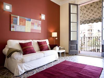 Aribau - Image 1 - Barcelona - rentals
