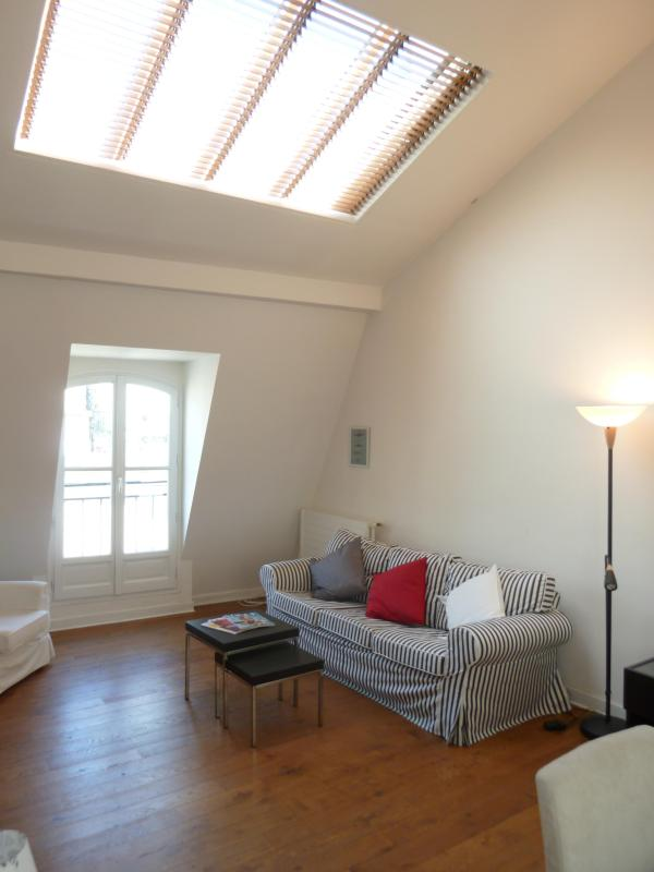 Quartier latin - Boulevard Saint Germain - Image 1 - Paris - rentals