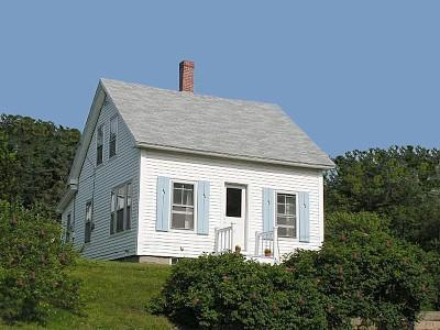 The Cottage - Charming Southwest Harbor cottage - Southwest Harbor - rentals