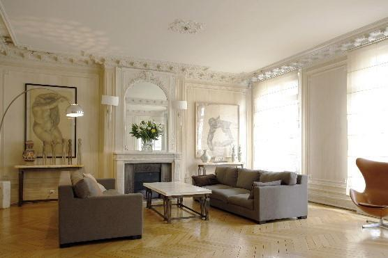 Avenue Montaigne - Prestige - Image 1 - Paris - rentals