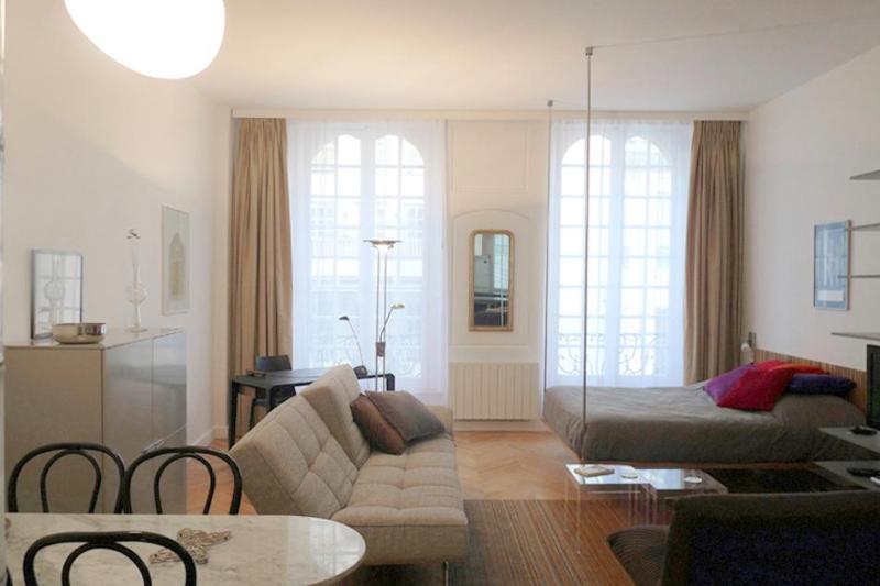 Studio quartier latin - Image 1 - Paris - rentals