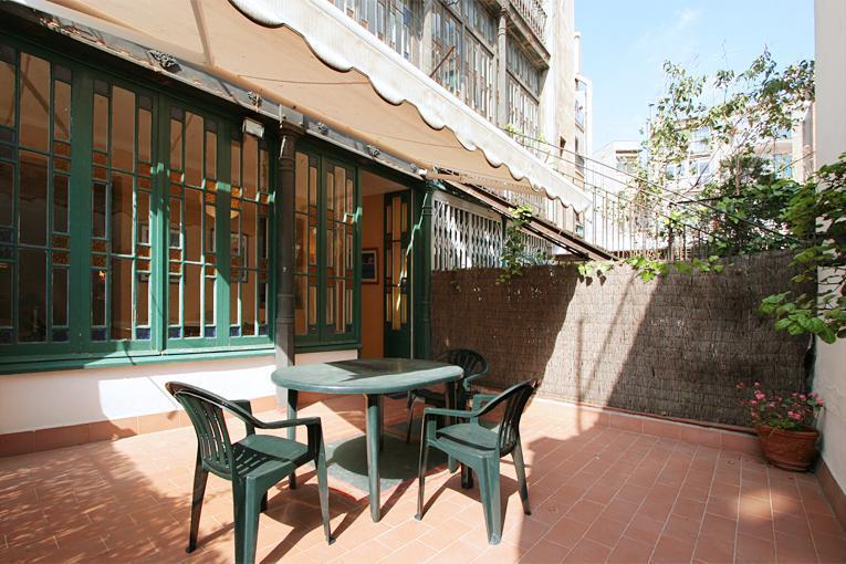 Sant Joan E - Image 1 - Barcelona - rentals