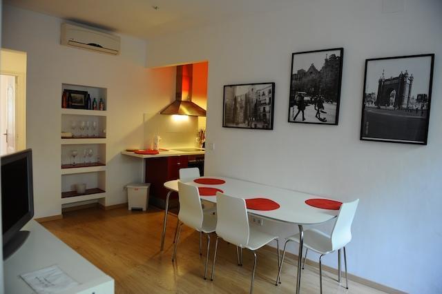 Borne 4 - Image 1 - Barcelona - rentals