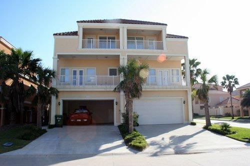 6502 FOUNTAIN WAY - THE VILLAS - Image 1 - South Padre Island - rentals