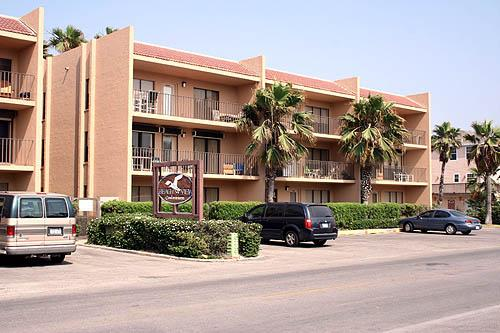 BEACHVIEW 106 - Image 1 - South Padre Island - rentals