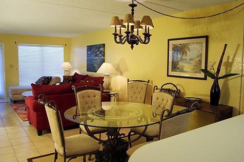 SEVILLE 402 - Image 1 - South Padre Island - rentals