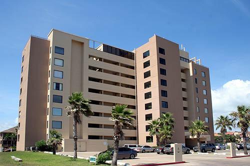 LANDFALL TOWERS 34 - Image 1 - South Padre Island - rentals