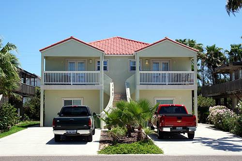 TROPICAL BREEZE C TROP BR C - Image 1 - South Padre Island - rentals