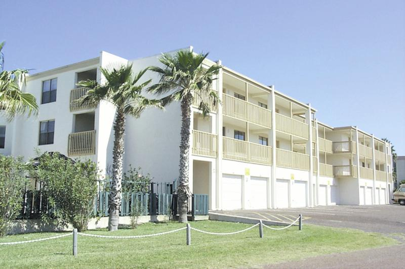 SURFSIDE I 206 - Image 1 - South Padre Island - rentals