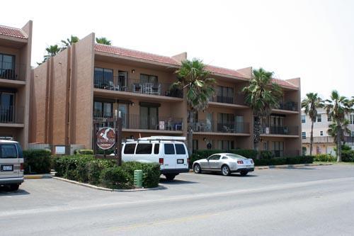 BEACHVIEW 104 - Image 1 - South Padre Island - rentals