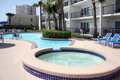 EDGEWATER 105 - Image 1 - South Padre Island - rentals