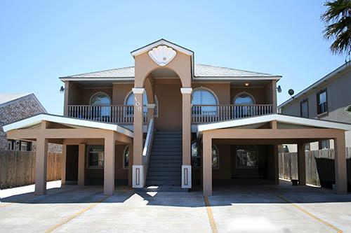 LA PERLA 2A - Image 1 - South Padre Island - rentals