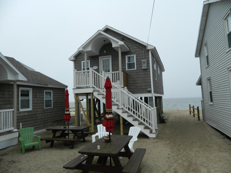 The Viola Cottage - Image 1 - Clinton - rentals