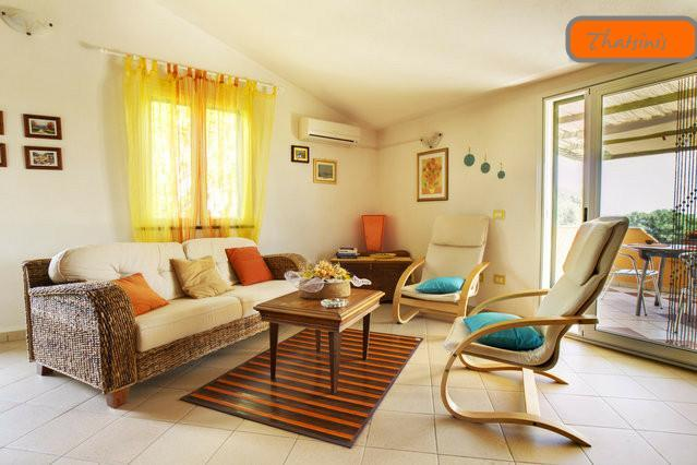 homeholidays seaview, Mandriola, westcoast sardinia - Image 1 - San Vero Milis - rentals
