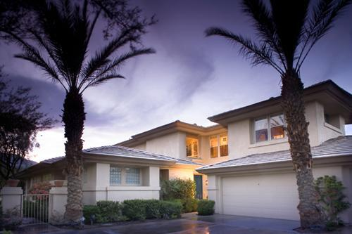 3 Bedroom Townhome - 3 Bd PGA Townhome on the Golf Course La Quinta, CA - La Quinta - rentals