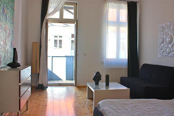 1 Bedroom Berlin Vacation Rental - Image 1 - Berlin - rentals