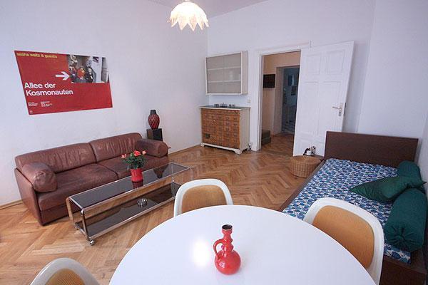 Cozy Apartment Rental at Mitte in Berlin - Image 1 - Berlin - rentals
