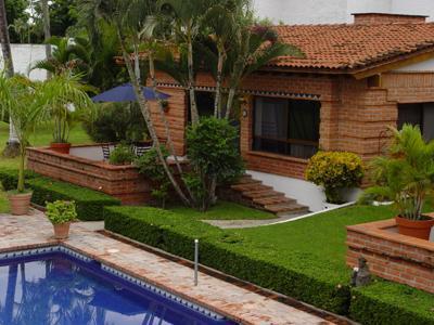 Casa Pez Vela - Image 1 - Bucerias - rentals