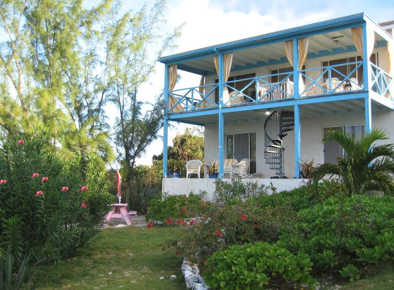 2 Sisters - 2 Sisters, A Caribbean Cottage, Eleuthera, Bahamas - Eleuthera - rentals