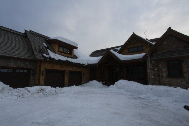 Main Exterior - Peregrine Haven - Victor - rentals