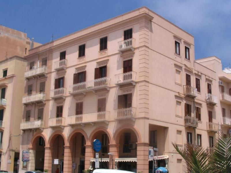 front building - B&B Belveliero Trapani - Trapani - rentals