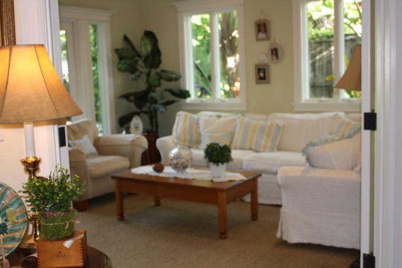 TV Room - Family Reunion Sweet Paradise - Santa Barbara - rentals