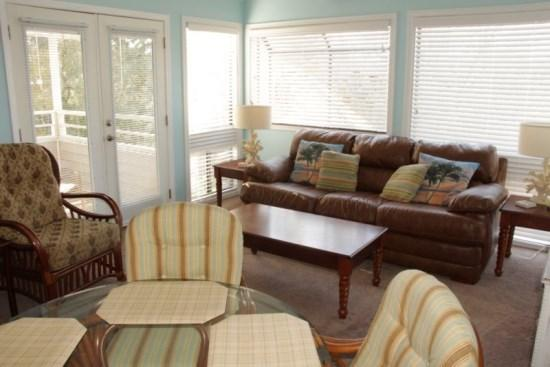 Awesome Vacation Condo ....Tommy Bahama meets Jimmy Buffet..12348 - Image 1 - Myrtle Beach - rentals