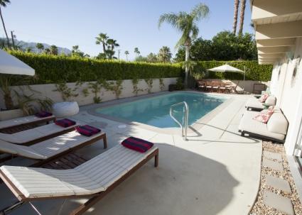PS Plaza Amigo - Image 1 - Palm Springs - rentals