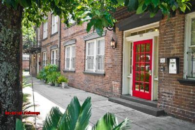 1079: Abercorn Colonial Manor - Image 1 - Savannah - rentals