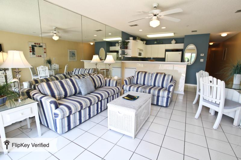 Maravilla Resort - Condo #4206 - Image 1 - Destin - rentals