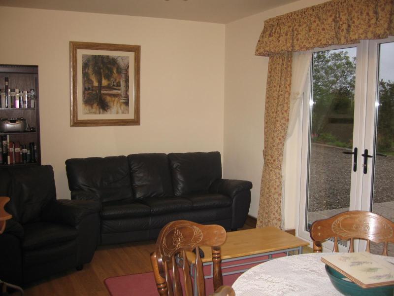 lounge - Flowerhill - Bushmills - rentals