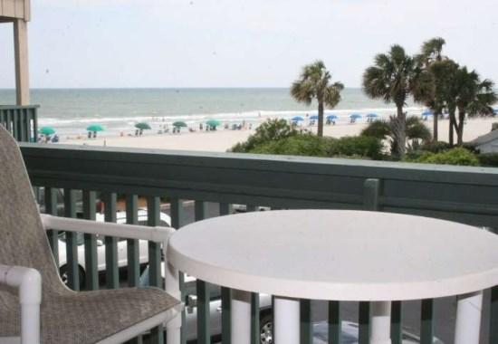Great Myrtle Beach Vacation Condo! 9520-2K With Free Wifi - Image 1 - Myrtle Beach - rentals